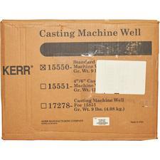 Centrifico™ Casting Machine – Casting Well