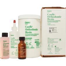 Self-Cure Orthodontic Resin Regular Package