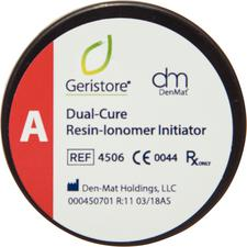 Geristore® Dual Cure Resin Ionomer – Paste A, 8.25 g Jar