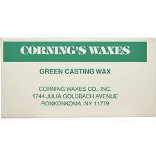 Casting Wax Sheets, 1 lb Box