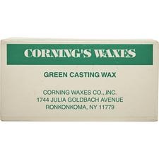 Casting Wax Sheets, 1 lb Box