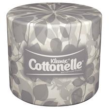 Kleenex® Cottonelle® 2-Ply Bathroom Tissue – 20 Rolls, 506 Sheets/Roll