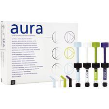 Aura Ultra Universal Restorative Material Complet Refill, 20/Pkg