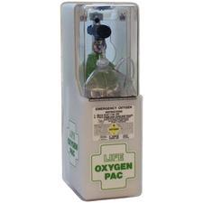 LIFE® OxygenPac Oxygen Unit