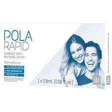 POLA RAPID In-Office Teeth Whitening Syringe Bulk Pack – 2.8 ml, 10/Pkg