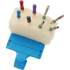 Original EndoRing® Assembly, Blue