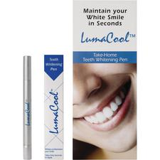 LumaCool™ Whitening Pen with Point-of-Sale Flyer, 2.5 ml