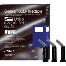 G-aenial™ Bulk Injectable Universal Composite Unitip – 0.27 g, 15/Pkg