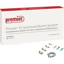 Premier X5 Sectional Matrix System™ Essential Kit