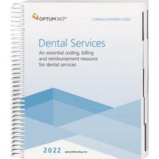 2022 Coding and Payment Guide for Dental Services