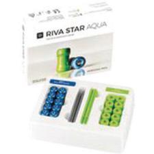 Riva Star Aqua Tooth Desensitizer Capsule Kit