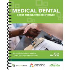 Medical Dental Cross Coding with Confidence 2022