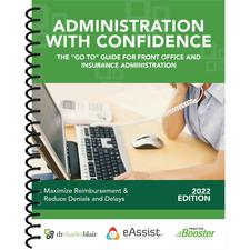 Administration with Confidence Guide 2022