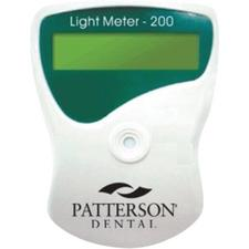 Patterson® Curing Light Meter
