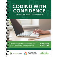 Coding with Confidence Guide for CDT 2022