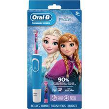 Brosse à dents rechargeable Oral-B® Disney Frozen™