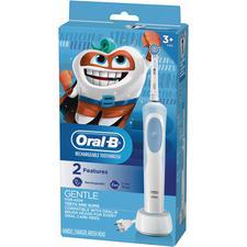 Brosse à dents rechargeable douce pour les enfants Oral-B®