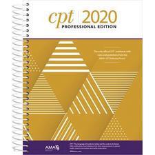 CPT® Professional – 2019