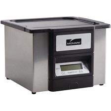 QuickClean™ Tabletop Ultrasonic Cleaner, 3.3 Gallon