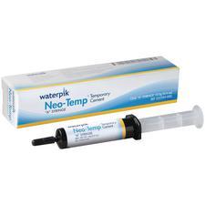 Neo-Temp® Temporary Resin Cement Syringe Refills