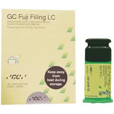 GC Fuji Filling™ LC Restorative, 8 g Cartridge Refill