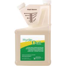Neutralisant d'aldéhyde Hyde-Out®, bouteille de 1pinte