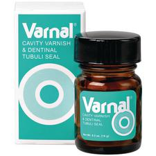 Varnal® Cavity Varnish, 14 g Bottle