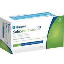Sachets de stérilisation Safe-Seal® Quattro avec technologie TruePress™
