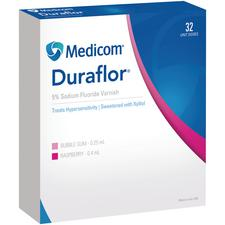 Duraflor® 5% Sodium Fluoride Varnish