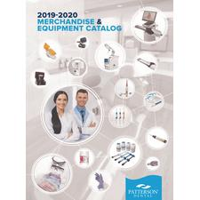 Patterson Dental Supply Catalog 2019/2020