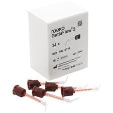 Embouts mélangeurs GuttaFlow® 2, 24/emballage