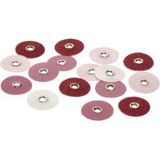 SeptoDiscs Finishing and Polishing Discs Assorted Kit