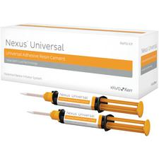 Nexus™ Universal Permanent Resin Cement with OptiBond™ Trial Kit