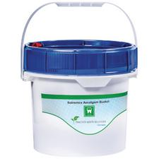 Amalgam Waste Bucket