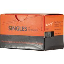 Singles Sterile Carbide Burs – FG, Round, 25/Pkg