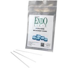 Hygenic® Endo-Ice® Replacement Straws, 100/Pkg