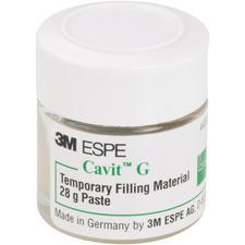 Cavit™ G Temporary Filling Material, 28 g Jar