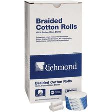 Braided Cotton Rolls