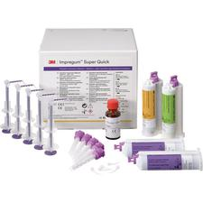 Impregum™ Super Quick Polyether Impression Material Intro Kit