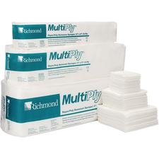 MultiPly™ Nonwoven Sponges, Nonsterile