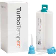 TurboTempEZ™ Temporary Crown and Bridge Material Refill Kit, 82 g