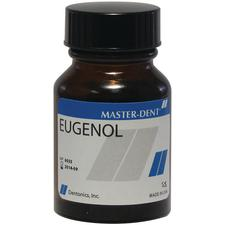 Master-Dent® Eugenol USP Grade Antiseptic and Analgesic, 4 oz Bottle
