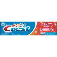 Crest® Kid's Cavity Protection Sparkle Fun Toothpaste