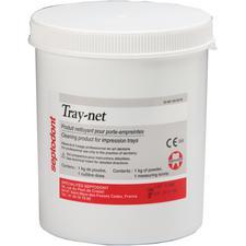 Tray-Net® – pot plastique 1 kg