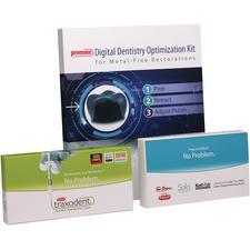 Digital Dentistry Optimization Kit