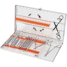 Black Line Extraction Kit