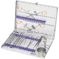 Black Line Keys Socket Grafting Kit