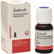 Trousse de pâte d'obturation canalaire Endomethasone N