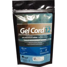 Gel Cord® 25% Aluminum Sulfate Light Blue Gel – Pro Pack