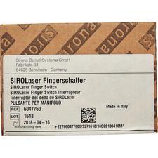 SIROLaser Finger Switch